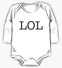 LOL Shirt - Kim Jong-Nam Assassin Girl Tee One Piece - Long Sleeve