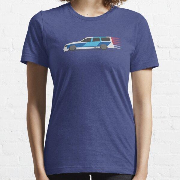 Volvo 850 - BTCC Essential T-Shirt