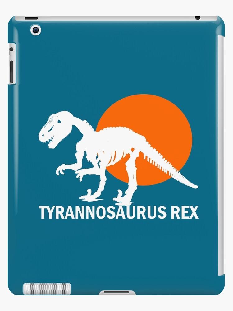 Tyrannosaurus rex by IMPACTEES
