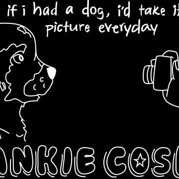 If I Had A Dog by cyborgfirelord