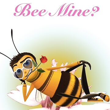 Bee Mine? by evaunit15