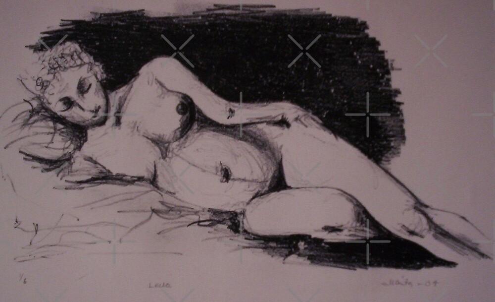 Leila by Marita