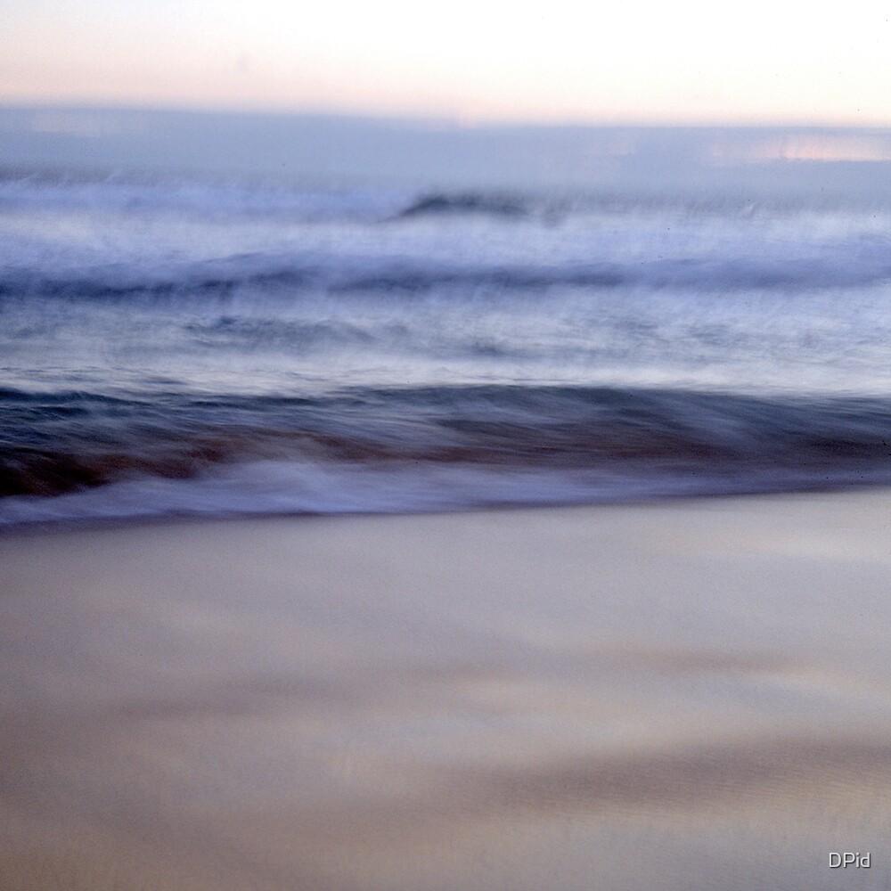 Portsea Winter II by DPid