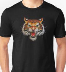 Le Tigre Unisex T-Shirt