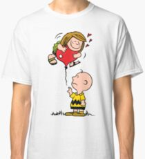 Patty and Charlie Classic T-Shirt