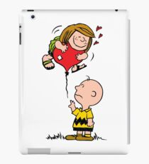 Patty and Charlie iPad Case/Skin