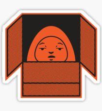 Baby Eggart Sticker