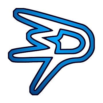 WavePunk Logo by FormativeSeven1