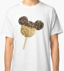 Mouse Rice Treat Classic T-Shirt
