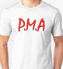 PMA Bad Brains NWA style T-Shirt
