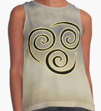 Air Nomads Contrast Tank