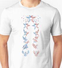 Second Son Insignia Set T-Shirt