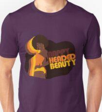 """""""Nappy Headed Beauty"""" Unisex T-Shirt"""