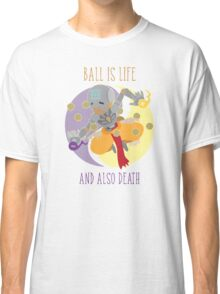 We Ball in Harmony Classic T-Shirt