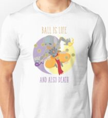 We Ball in Harmony Unisex T-Shirt