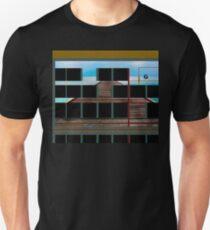 RUSTIC ILLUSIONS  Unisex T-Shirt