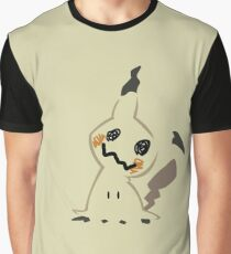 Mimikyu - Pokémon Sun Moon Graphic T-Shirt