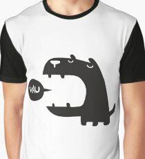 Vau Graphic T-Shirt