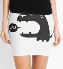 Vau Mini Skirt