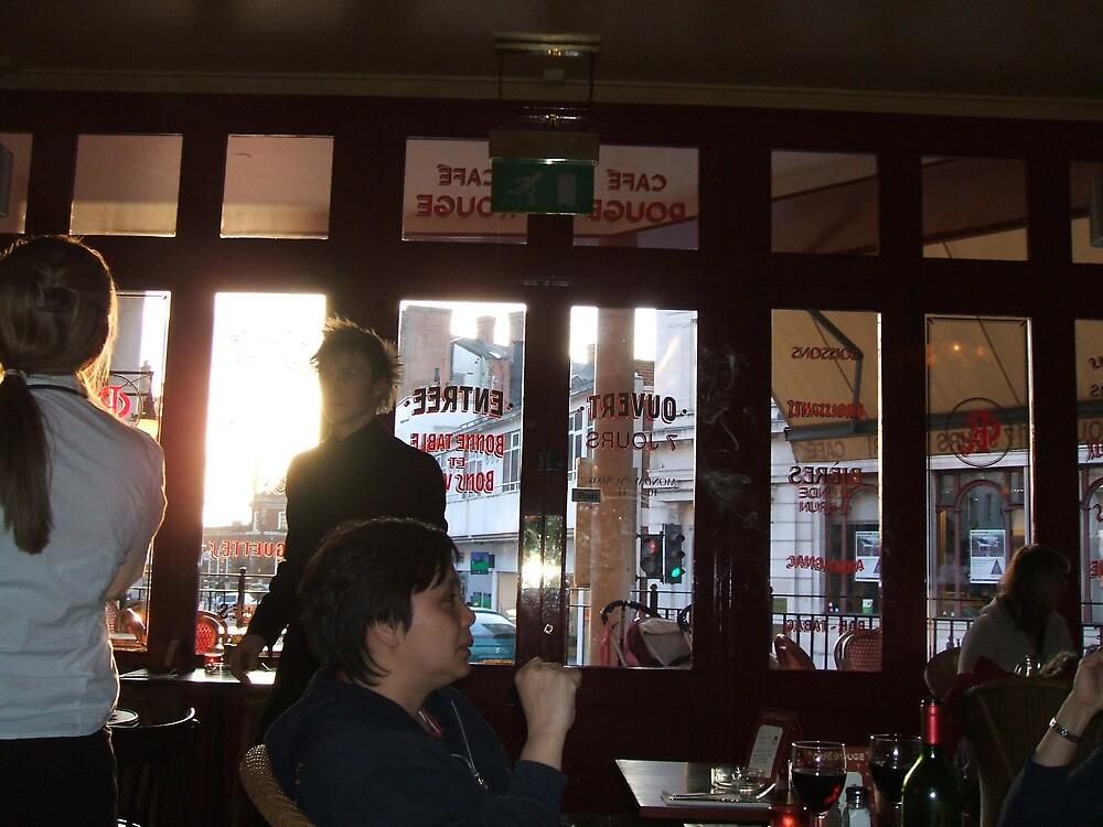 English pub scene by bethross