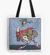 Tarted up Tote Bag