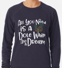 Dole Peitsche Träume Leichtes Sweatshirt