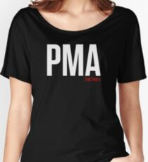 Bad Brains PMA Women's Relaxed Fit T-Shirt