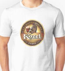 Kozel Beer Unisex T-Shirt