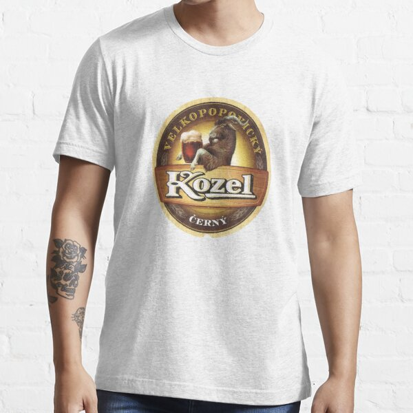 Kozel Beer Essential T-Shirt