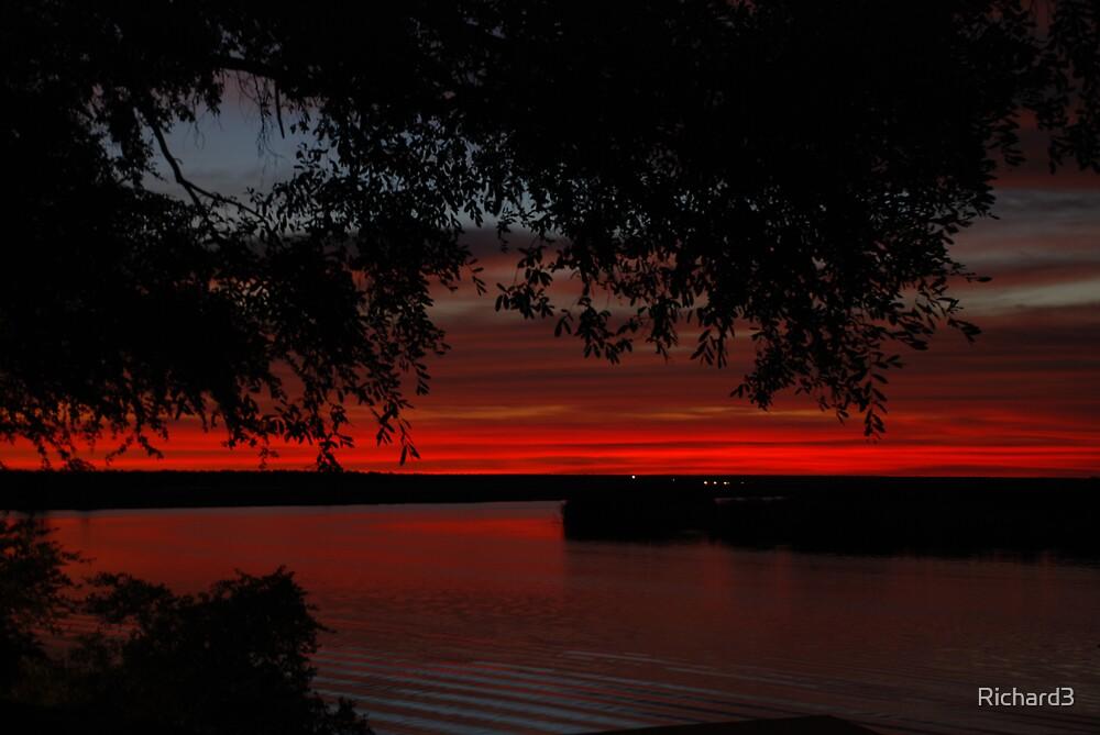 Chobi Sunset by Richard3