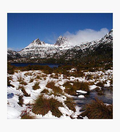 Cradle Mountain - Tasmania Australia Photographic Print