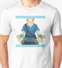 Link Meditation Unisex T-Shirt