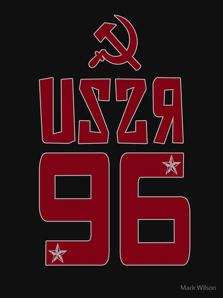 USSR 96 by Sparks68