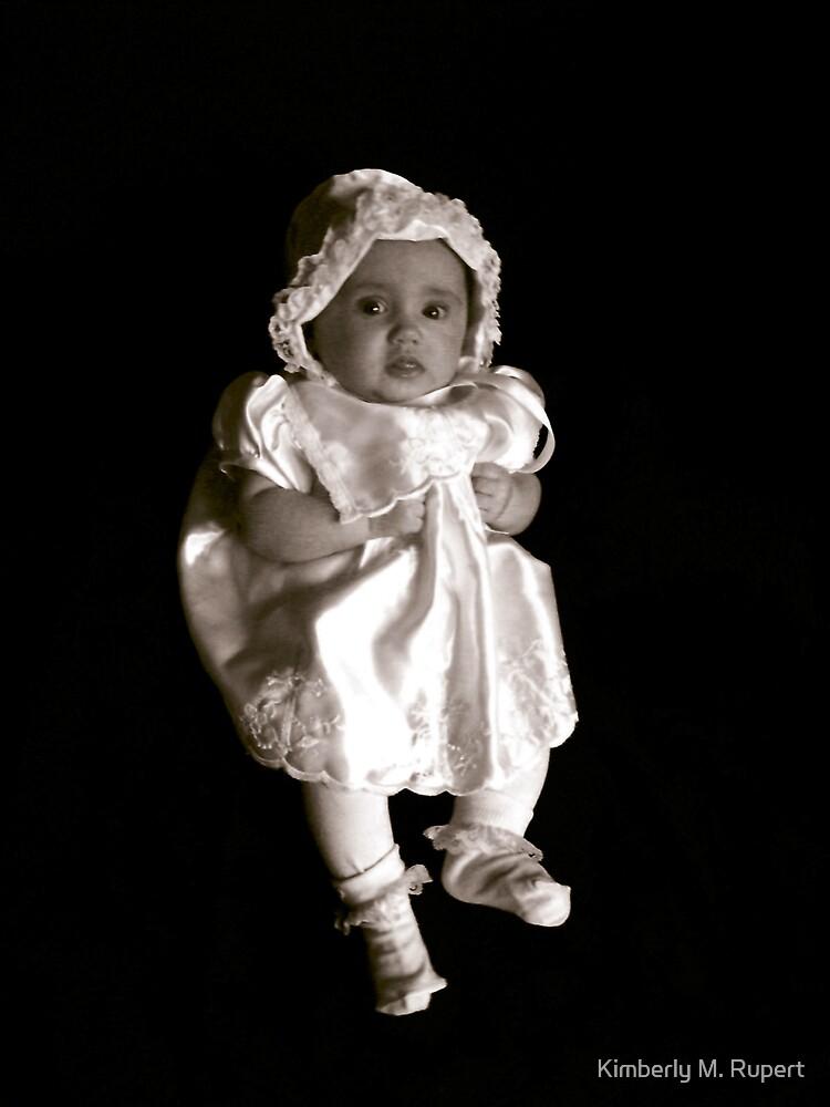 Sweet baby! by Kimberly M. Rupert