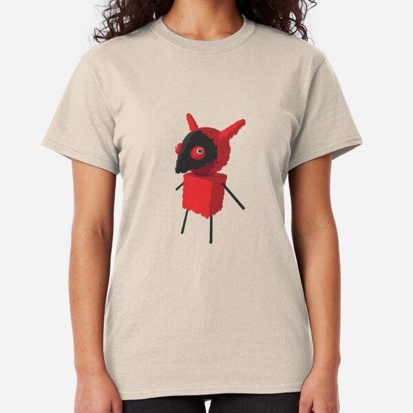 Devilish Piñatamon Classic T-Shirt