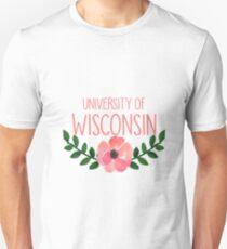 University of Wisconsin Unisex T-Shirt