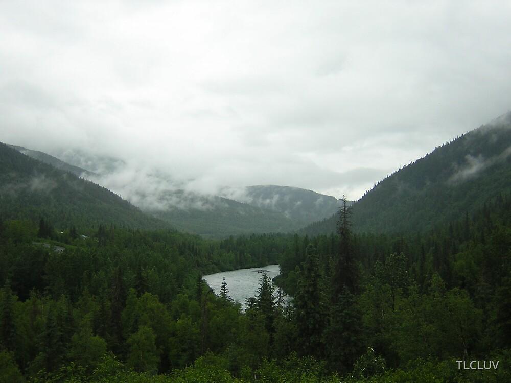 Alaskan Beauty by TLCLUV
