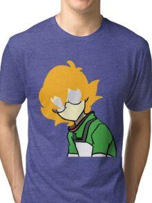 Pidge Silhouette Tri-blend T-Shirt