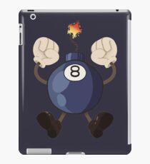Mighty No. 8 iPad Case/Skin