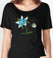 Breath of The Wild - Flower Women's Relaxed Fit T-Shirt