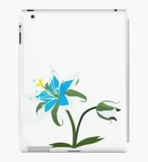 Breath of The Wild - Flower iPad Case/Skin