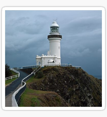 Cape Byron Lighthouse Sticker