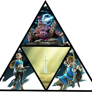 Triforce by DieHard711