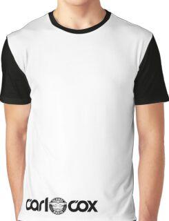CARL COX Graphic T-Shirt