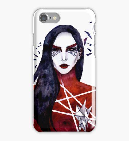 Diamond Heart iPhone Case/Skin