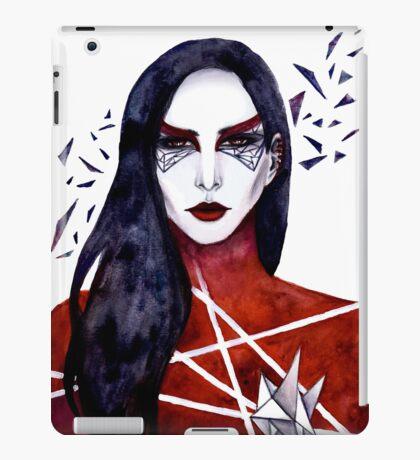 Diamond Heart iPad Case/Skin