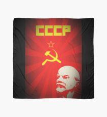 lenin russia soviet communist propaganda Scarf