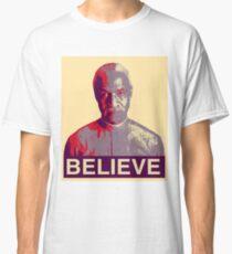 Shepherd Book - Believe Classic T-Shirt