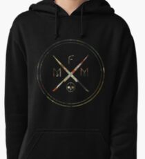 My Favorite Murder Podcast: Style 1 Pullover Hoodie