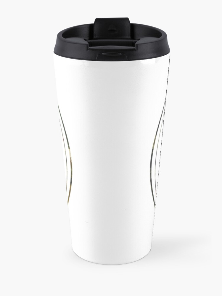 Alternate view of My Favorite Murder Podcast: Style 1 Travel Mug